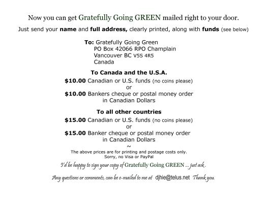 GGG book Ad print last