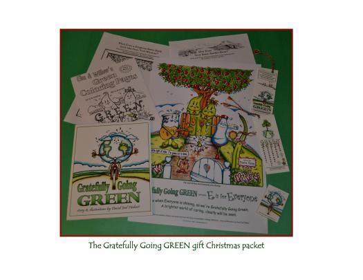 GGG gift packet
